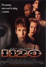 Korku Bayramı (1998) afişi