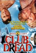 Korku Kulübü (2004) afişi