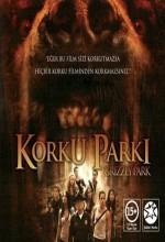 Korku Parkı (2008) afişi