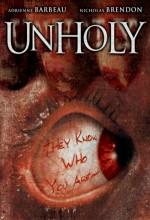 Korkunç (2007) afişi