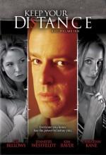 Keep Your Distance (2005) afişi