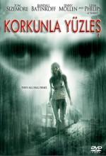 Korkunla Yüzleş (2006) afişi