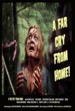 Korkunun Galerisi (2012) afişi