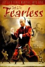 Korkusuz (2006) afişi