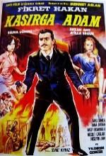 Korkusuz Adam (1966) afişi