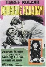 Korkusuz Kabadayı (1963) afişi
