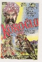 Köroğlu (1945) afişi
