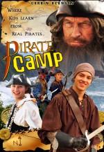 Korsan Kampı (2007) afişi