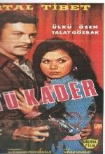 Kötü Kader (1969) afişi