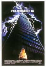 Kötü Ruh 3 (1988) afişi