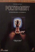 Kötü Ruh (1982) afişi