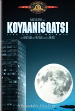 Koyaanisqatsi: Essence of Life (2002) afişi