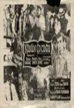 Köyün Çocuğu (1953) afişi