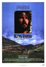 Kral David (1985) afişi