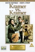 Kramer Kramer'e Karşı (1979) afişi