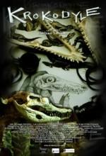 Krokodyle (2010) afişi