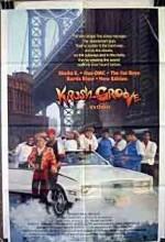 Krush Groove (1985) afişi