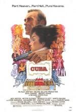 Küba (1979) afişi