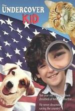 Küçük Ajan (1996) afişi