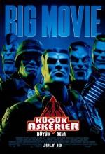Küçük Askerler (1998) afişi