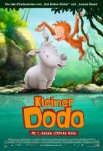 Küçük Dodo (2008) afişi