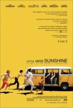 Küçük Gün Işığım (2007) afişi