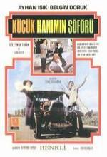 Küçük Hanımın Şoförü (1962) afişi