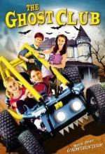 Küçük Hayalet Avcıları (2003) afişi