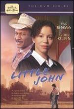Küçük John (2002) afişi