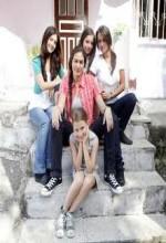 Küçük Kadınlar (2010) afişi