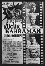 Küçük Kahraman (1960) afişi