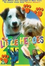 Küçük Kahramanlar (1999) afişi