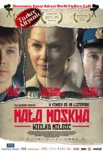 Küçük Moskova (2008) afişi