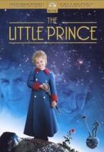Küçük Prens Afişi