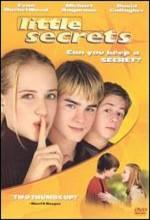 Küçük Sırlar (2001) afişi