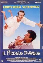Küçük Şeytan (1988) afişi
