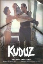 Kuduz (1989) afişi