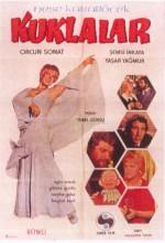 Kuklalar (1976) afişi