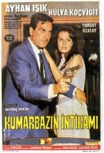 Kumarbazın İntikamı (1966) afişi