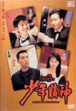 Kumarbazlar Efendisi 3 (1997) afişi