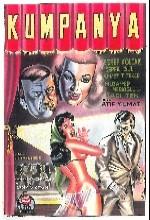 Kumpanya (1958) afişi