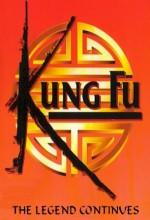 Kung Fu: Efsane Sürüyor