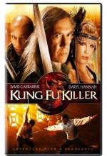 Kung Fu Killer (2008) afişi
