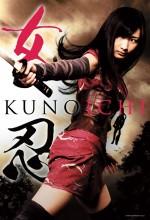 Kunoichi (2011) afişi