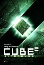 Küp 2 Hiperküp (2002) afişi