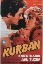 Kurban (1983) afişi