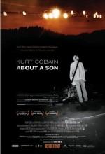Kurt Cobain: Bir Oğul Hakkında (2006) afişi