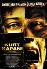 Kurt Kapanı (2005) afişi