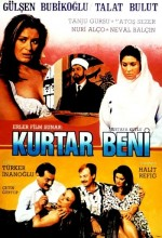 Kurtar Beni (1987) afişi