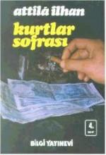 Kurtlar Sofrası (1994) afişi